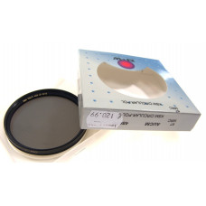 B+W HIGH PERFORMANCE FILTER KSM CIRCULAR POL 67 MRC FITS LEICA LENSES FOR M9 M8