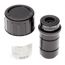 Zeiss Luminar 16mm 1:2.5 /A0.2 macro Contarex camera microscope lens 462511-9902