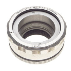 16464 k Leica Focussing Lens Mount Adapter Helicoid Lens Head excellent Leitz