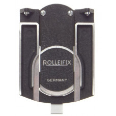 ROLLEIFLEX Rolleifix TLR quick release camera tripod adapater 2.8F 3.5 excellent