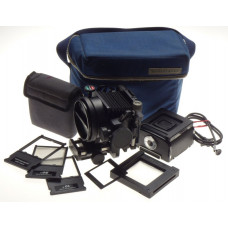 Arcbody Hasselblad flex Arc-flex shift tilt camera set prism slides A12- 6x6