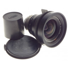 DISTAGON 1:1.2 f=16mm T* CARL ZEISS ARRIFLEX SR16 CAMERA LENS 2/16 ARRI SUPER 16