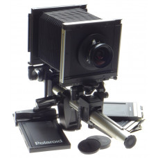 GRANDAGON-N 4.5/75mm Rodenstock lens SINAR F 4x5 large format camera f=75mm XTRA