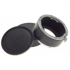 LEICA ADAPTER MOUNT 14134-2 and 14134-1 MINT SLR CAMERA LENS MOUNT DUAL SET