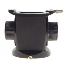 Carl Zeiss Slit lamp 5 step magnification changer spare part