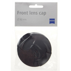 Carl Zeiss 82mm front lens cap sealed unused clip on original mint