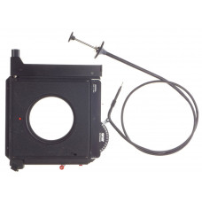 SINAR DB Automatic Copal Shutter auto aperature large format long cable release