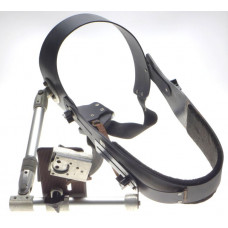 BOLEX H16mm shoulder body brace harness mobile camera support used condition