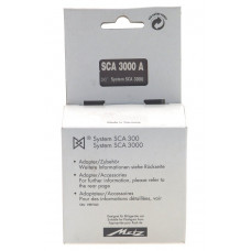 METZ SCA 3000A FLASH COILED EXTENSION CORD NEW BOXED NR