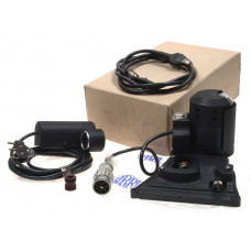 24V MOTOR FOR ARRI BLIMP MOVIE CAMERA CABLE ADAPTER NEW